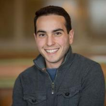 Photo of Ubadah Sabbagh, Ph.D. Candidate, Virginia Tech
